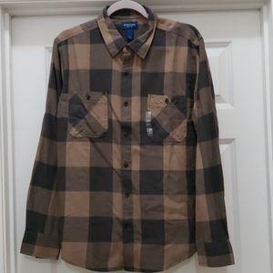 Arizona Jean Co.  Mens Casual Shirts Size XL